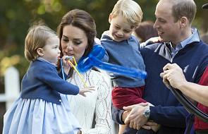 Świat czeka na nowego członka brytyjskiej rodziny królewskiej