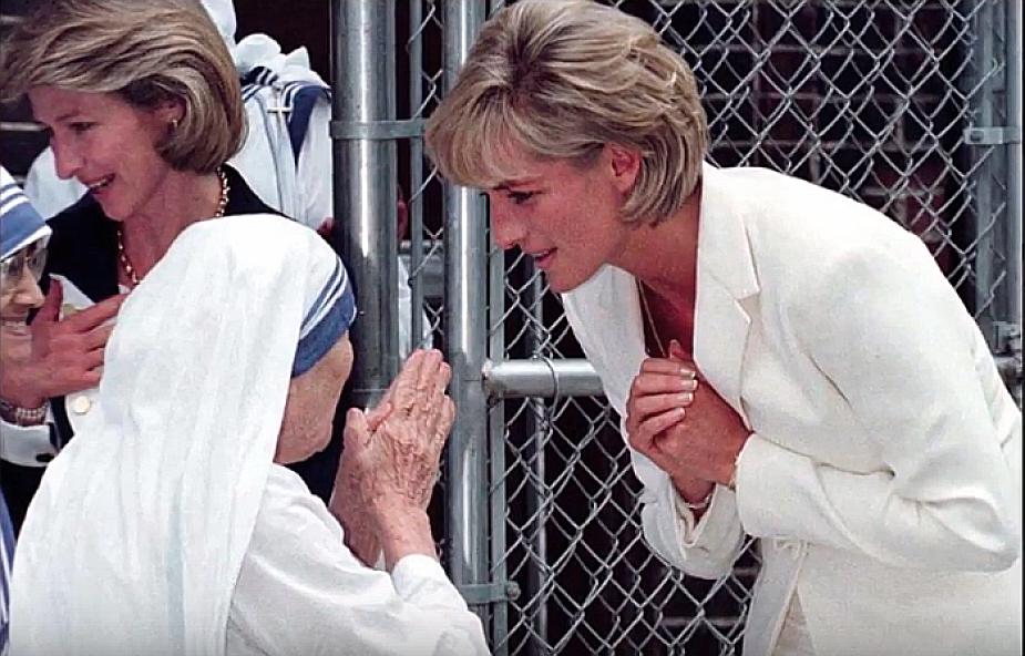 Święta i Księżna - poruszająca przyjaźń do śmierci