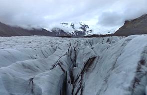 Zobacz zdumiewające piękno krajobrazów Islandii [WIDEO]
