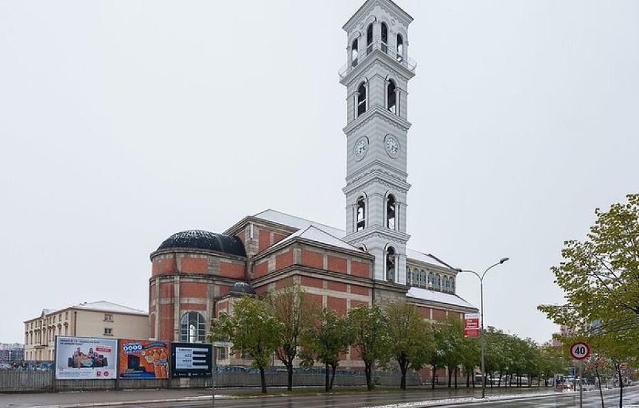 W Kosowie poświęcono katedrę pod wezwaniem św. Matki Teresy