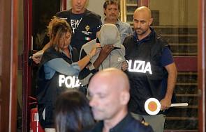 Sędzia: napastnicy z Rimini trafią do więzienia zamiast do placówki dla nieletnich