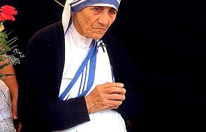 Odnalezione notatki Matki Teresy mówią jasno: święta rozmawiała z Jezusem