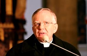 Kraków: abp Jędraszewski o etycznym przekazywaniu informacji