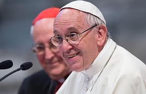 Franciszek odwiedzi Chile i Peru w styczniu 2018
