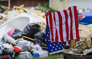 Izba Reprezentantów USA przyznała 8 miliardów dolarów na pomoc po huraganie