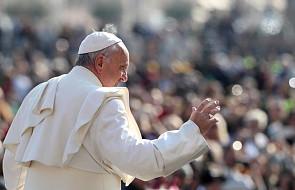 Powołano specjalną gwardię w związku z wizytą papieża