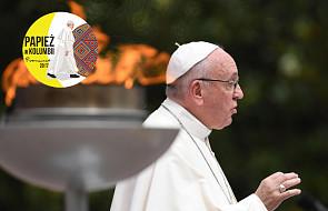 Kolumbia: więźniowie wezmą udział w papieskiej Mszy św. w Medellin
