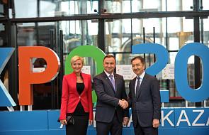 Andrzej Duda: Polska chce opowiedzieć o przyjaznym mieście podczas Expo w Łodzi