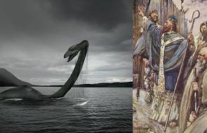 Święty, który pokonał potwora z Loch Ness
