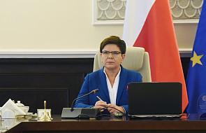 Premier: polski wymiar sprawiedliwości ma służyć ludziom; reformy oczekują obywatele