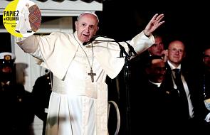 Papież Franciszek do Kolumbijczyków: bądźcie budowniczymi pokoju promującymi życie