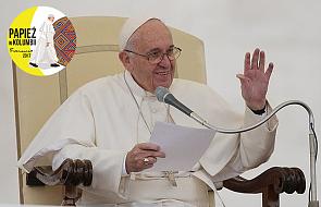 Kolumbia-media: papież Franciszek to biblijna postać XXI wieku