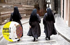 Zakonnice udają prostytutki, by ratować inne kobiety. Papież chce się z nimi spotkać