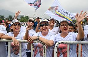 Kolumbia: proces przebaczania i pojednania nie będzie łatwy