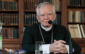 Abp Jędraszewski: niech Nowy Rok będzie rokiem doświadczeń tego, jak bezmierne jest miłosierdzie