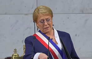 Ustępująca prezydent Chile: podróż papieża będzie okazją do refleksji dla wszystkich