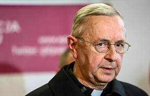 Abp Gądecki: tak dużo mówi się o prawach człowieka, dobrze je zachować wobec najsłabszych