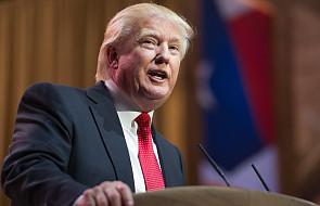 Trump: jestem otwarty na rozmowy z Koreą Płn. w stosownym czasie