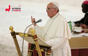 Ekologiczna propaganda papieża Franciszka?