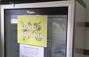 W Słupsku powstało miejsce, w którym można podzielić się jedzeniem