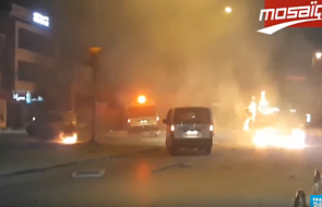 Tunezja: ponad 200 aresztowanych i dziesiątki rannych w zamieszkach