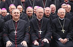 """Polscy biskupi: apelujemy do parlamentarzystów o głosowanie za projektem """"Zatrzymaj aborcję"""""""