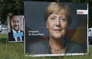"""Sondaż dla """"Handelsblatt"""": Merkel nie przetrwa całej kadencji"""