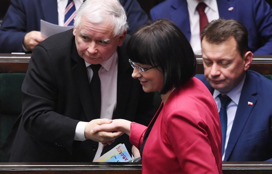 """Projekt """"Zatrzymaj aborcję"""" skierowany do dalszych prac w Sejmie"""