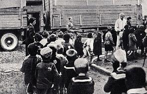 Łódź: obchody 76. rocznicy likwidacji obozu Romów. Naziści zamordowali tam ponad 2600 dzieci