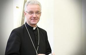 Bp Wiesław Lechowicz: modlitwa za uchodźców pogłębi naszą wrażliwość na potrzeby innych