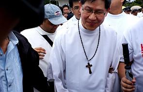 """Kardynał, który pochodzi z buddyjskiej rodziny: """"Wielokulturowość to błogosławieństwo"""""""