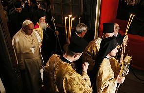 W dniach 18 - 25 stycznia odbędzie się Tydzień Modlitw o Jedność Chrześcijan