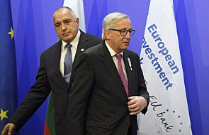 Szef KE: Bułgaria na dobrej drodze do euro, ale potrzebna konwergencja