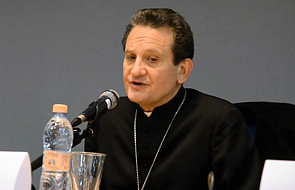 Bp Markowski: Bez dialogu żyjemy w poczuciu obcości [WYWIAD]
