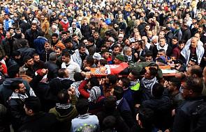 Irak: co najmniej ośmiu zabitych w ataku samobójczym w Bagdadzie