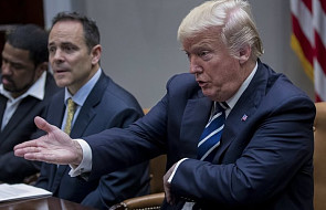 Donald Trump: Iran ma ostatnią szansę na uniknięcie sankcji USA