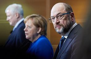 """Ambasador RP """"w żadnym razie nie stwierdził"""", że rząd Polski zamierza zaskarżać Niemcy w USA"""