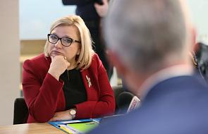 Minister ds. pomocy humanitarnej: polska pomoc ma mieć otwartą formułę