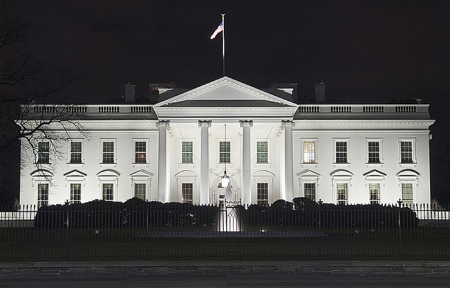 """Biały Dom: alarm na Hawajach był """"wyłącznie stanowym testem"""""""