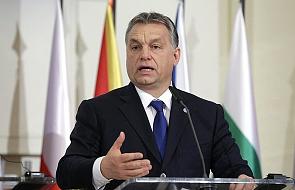 Premier Węgier: polskiemu rządowi radzę wytrwałość i cierpliwość