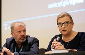 Minister Kempa spotkała się z przedstawicielami UNICEF i władz Jordanii