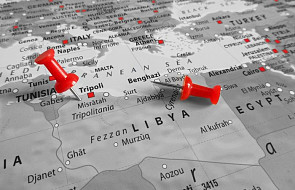 W Trypolisie co najmniej 20 ofiar walk między bojówkami