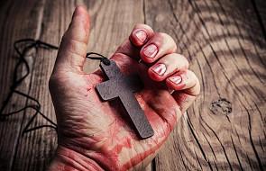 Krwawy zamach w kościele w Meksyku, napastnik zasztyletował jedną osobę