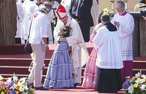 Media: papież zostawia Chilijczykom jasne wskazówki