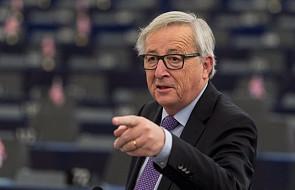 KE: nie prowadzimy z Polską wojny. Przestańcie mówić, że naszym celem jest ukaranie Polaków