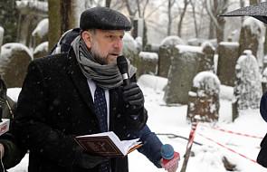 Naczelny Rabin Polski: wyzwaniem dla każdego jest poznać święta iskrę, którą ma w sobie każdy człowiek