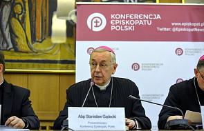 Abp Gądecki: Kościół jest krytyczny wobec nacjonalizmu, który prowadzi do bałwochwalstwa