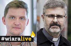 #wiaraLIVE: najtrudniejszy temat dla katolika?
