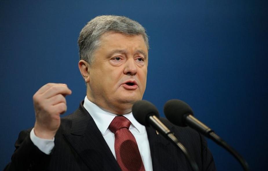"""Ukraina: Rada Najwyższa uchwaliła ustawę o Donbasie. """"Te terytoria to nieodłączna część kraju"""""""