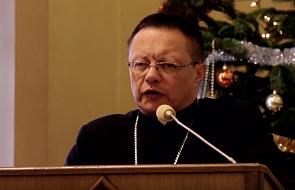 """""""Antysemityzm jest grzechem i na ten temat nie ma w Kościele żadnej dyskusji"""""""